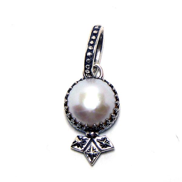 White pearl: _WP