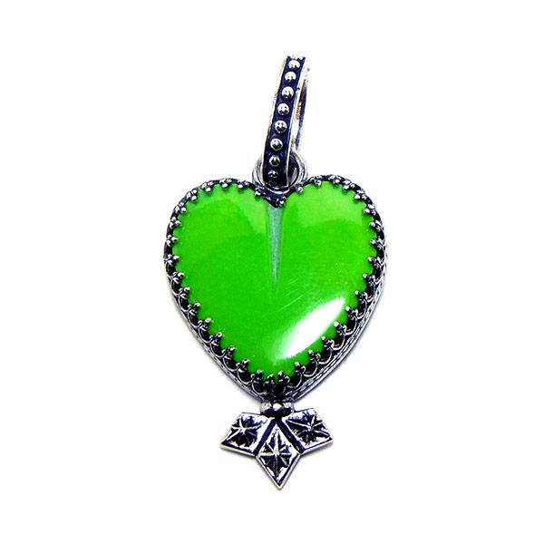 M edium Green Turquoise:  _GT-M