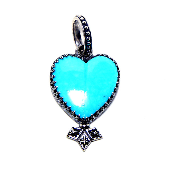 M edium blue turquoise:  _BT-M