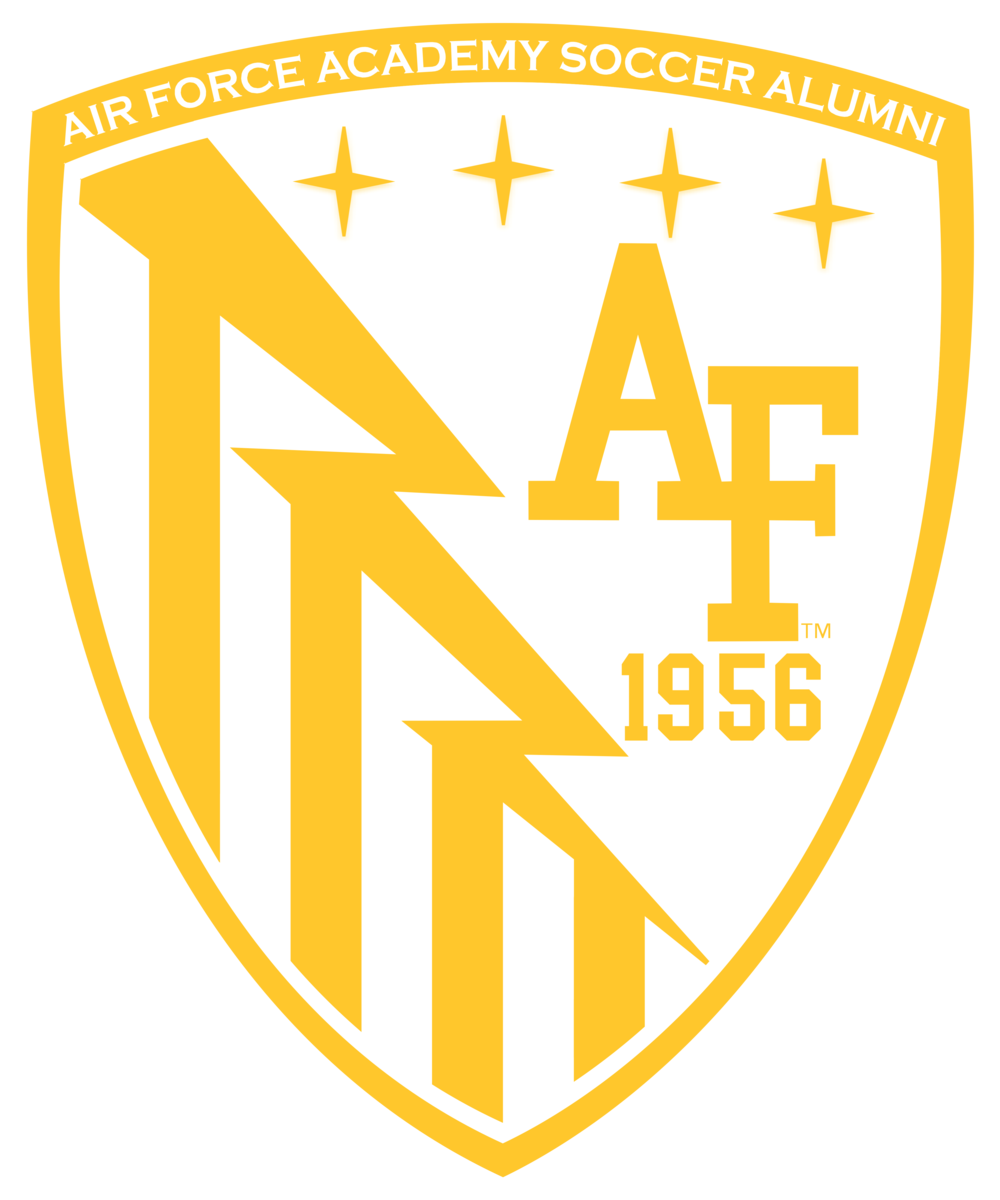 AFASA Crest Gold.png