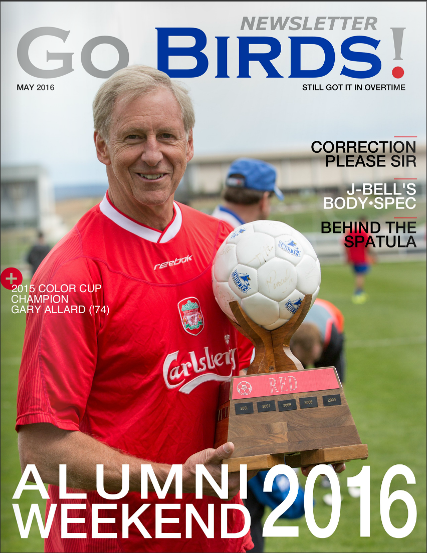 Click the cover to read this year's issue or download the PDF version