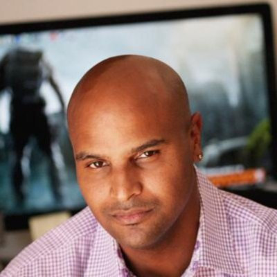 Alfonso Burton: Creative Designer at UXmagicians