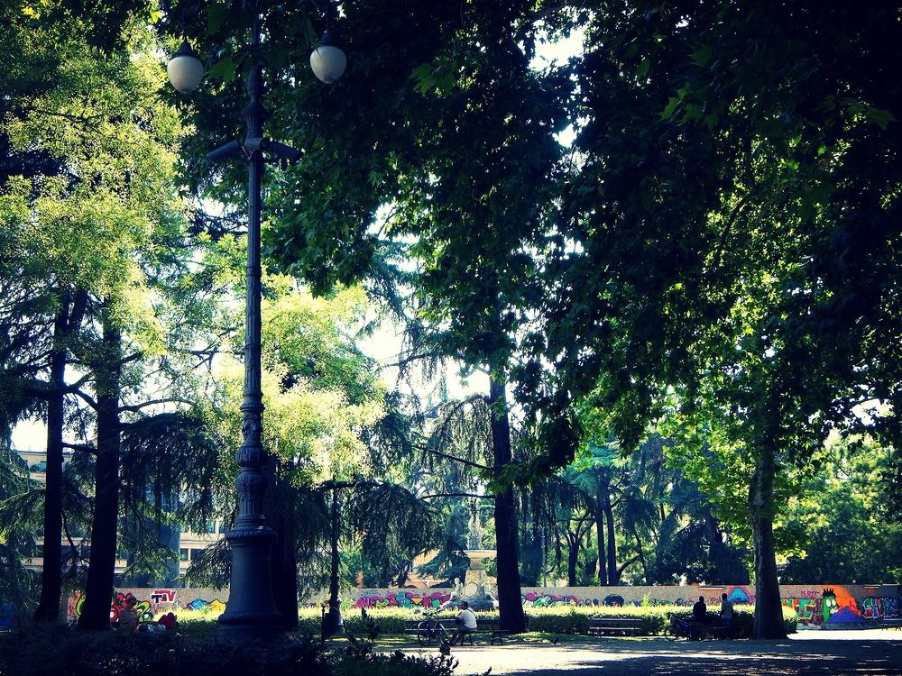 Parco del Popolo