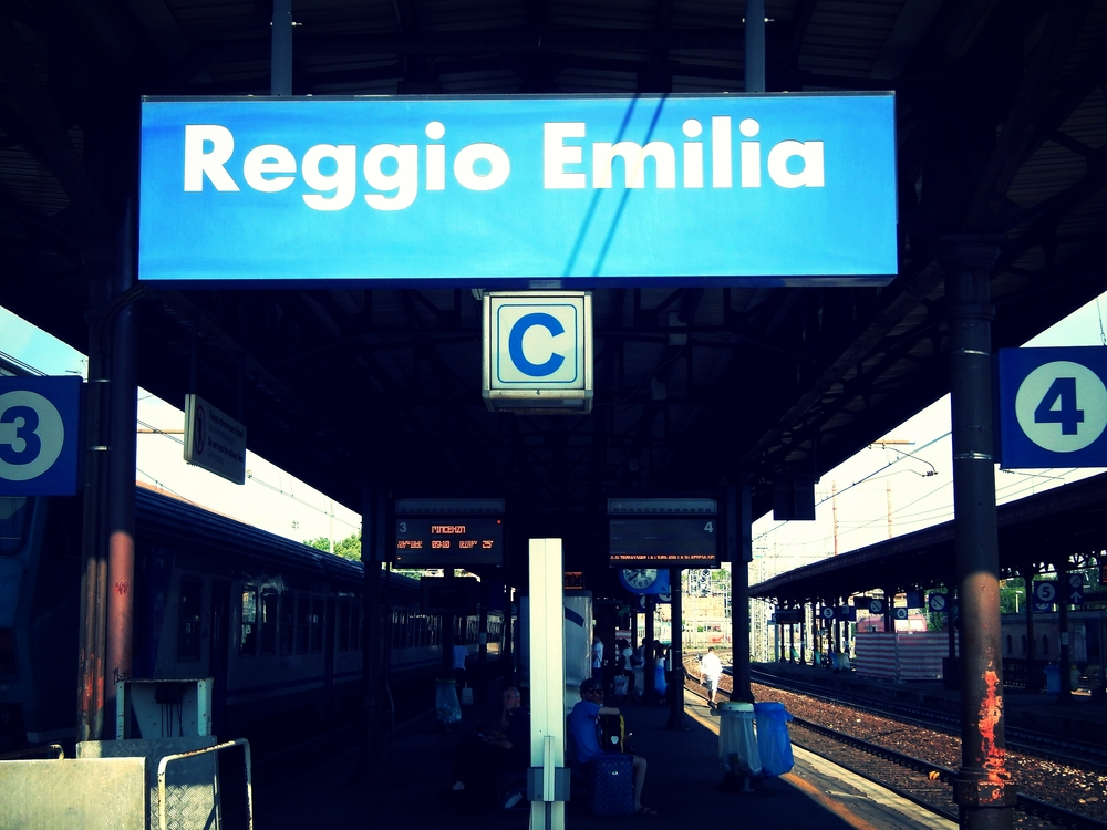 Welcome to Reggio