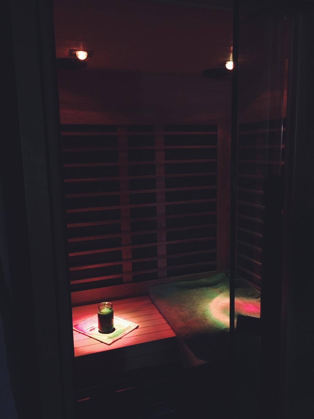 infraredsauna