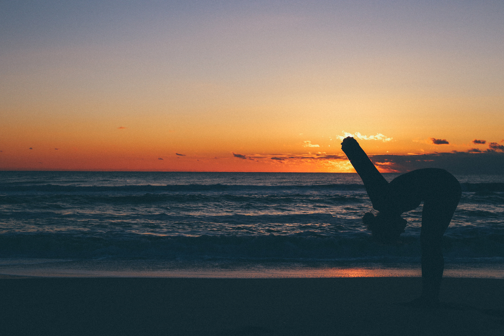 beachyoga