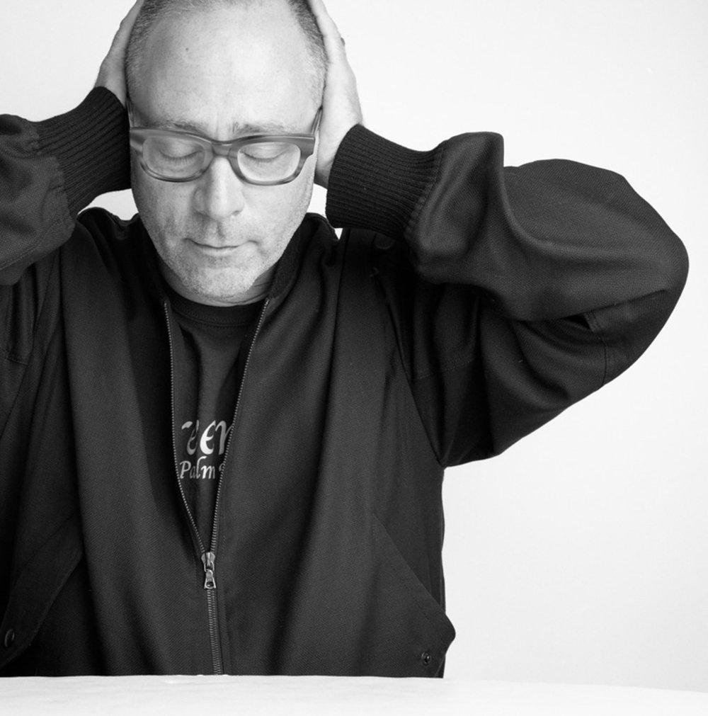 Dan Silver, Designer Duckie Brown.