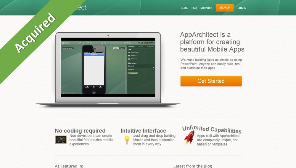 App Architect