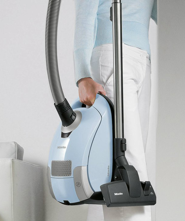 We carry the finest selection of the world's best vacuums. Click here to view a few models in our line up.