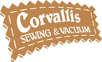Corvallis Sewing and Vacuum Center