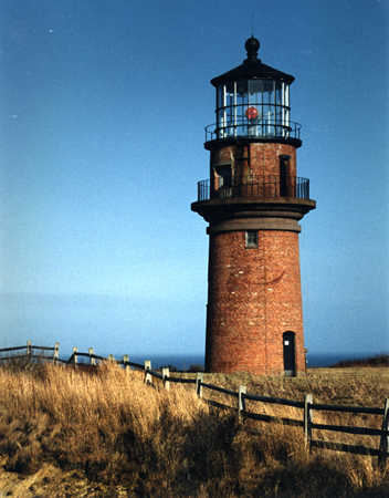Gay Head Light