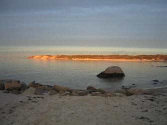 Lambert's Cove Beach