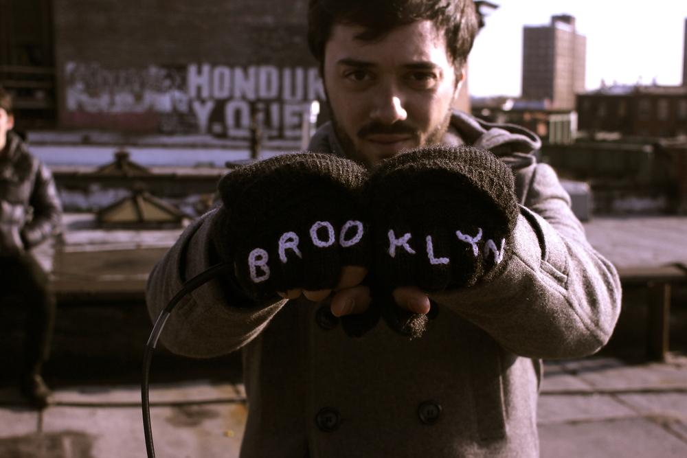 Brooklyn.