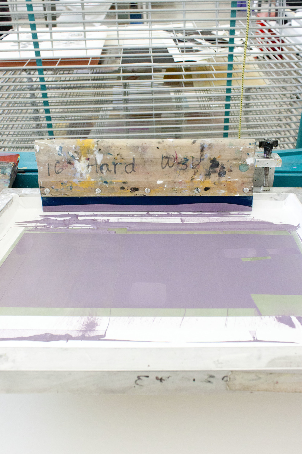 Victoria-Riza Screenprinting