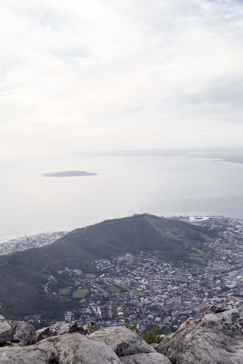 Victoria-Riza Travels | Table Mountain | Cape Town, South Africa