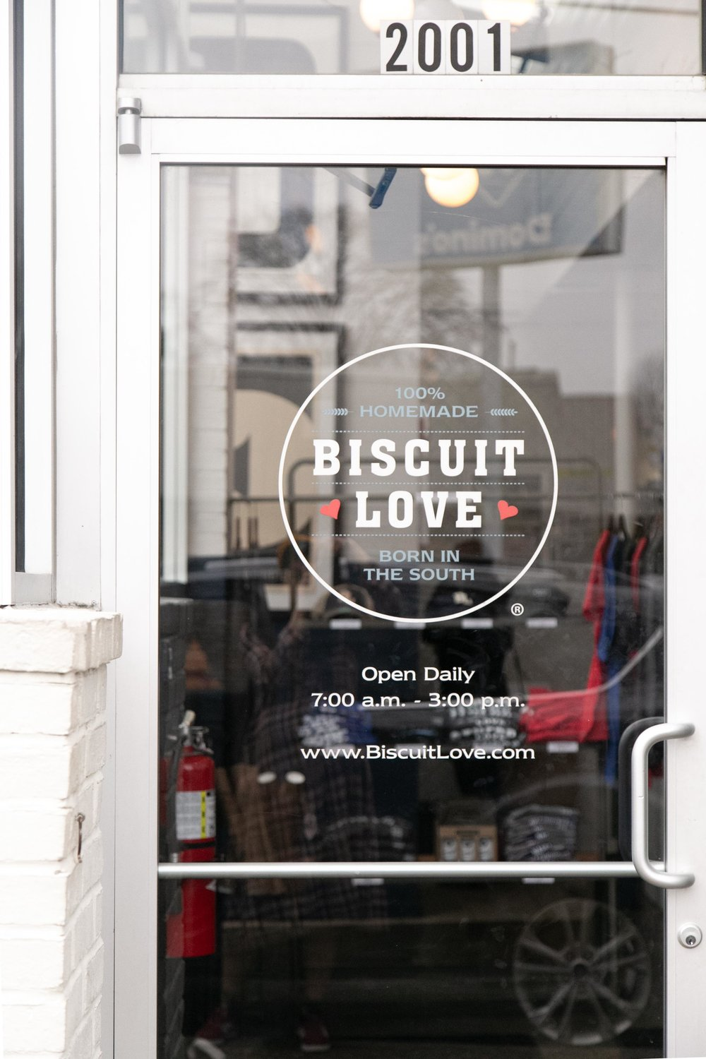 Victoria-Riza Travels | Biscuit Love in Nashville, Tennessee