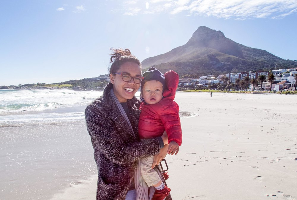 Victoria-Riza Travels | Clifton Beach, Cape Town, South Africa