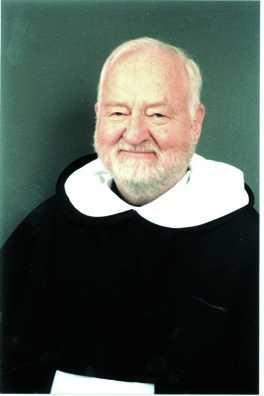 Fr. Kevin O'Rourke, O.P. (1927-2012)