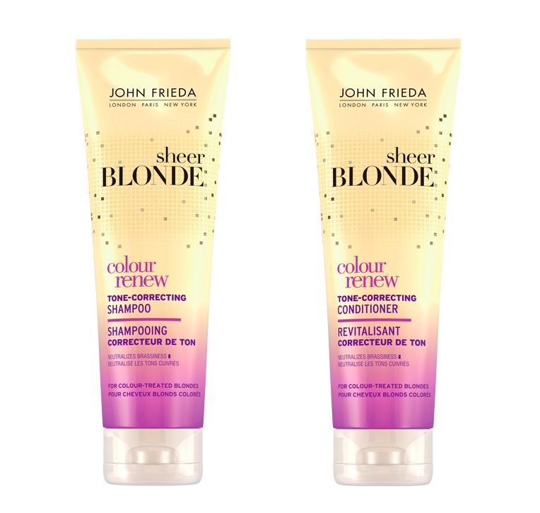 John Frieda Blonde Ambition 115