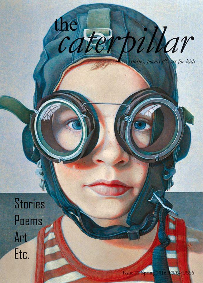 Cover Art by  Jacinta Peperkamp