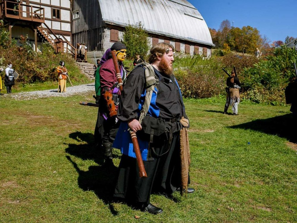 Meet the LARPers of Pennsylvania  -