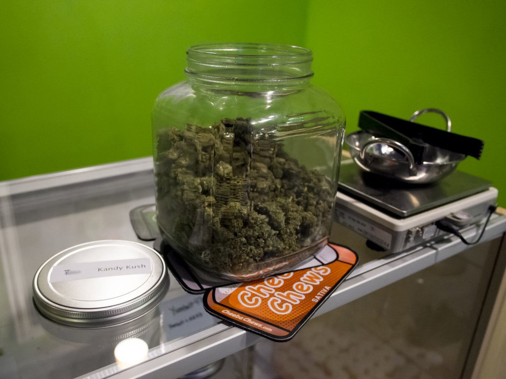 Washington's weed legalization could be a disaster for medical users -