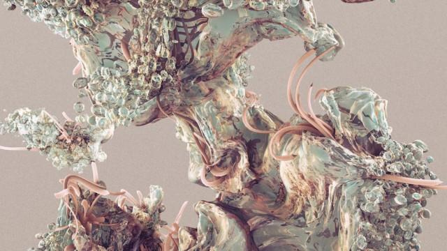 inspiration markos R Kay miscroscopic leaps