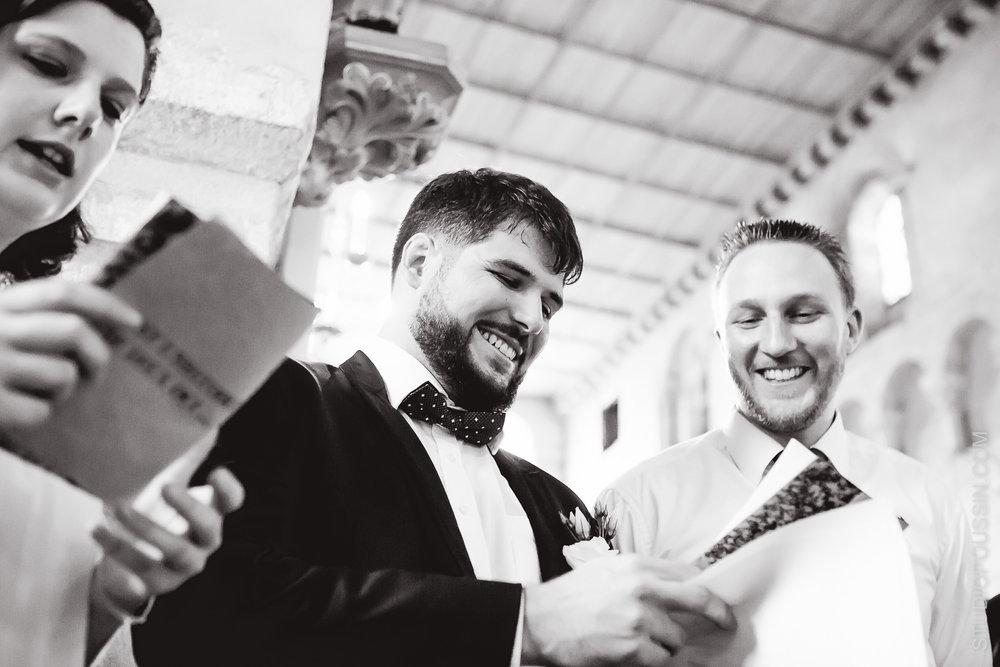 église mariage photographe 27