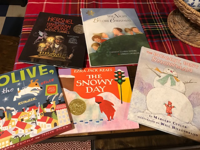 Shawn Anderson 5 holiday books.jpg