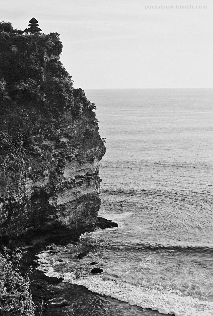 fuckyeahphotography :      Bali    film: ilford xp2 400    porkscrew.tumblr.com