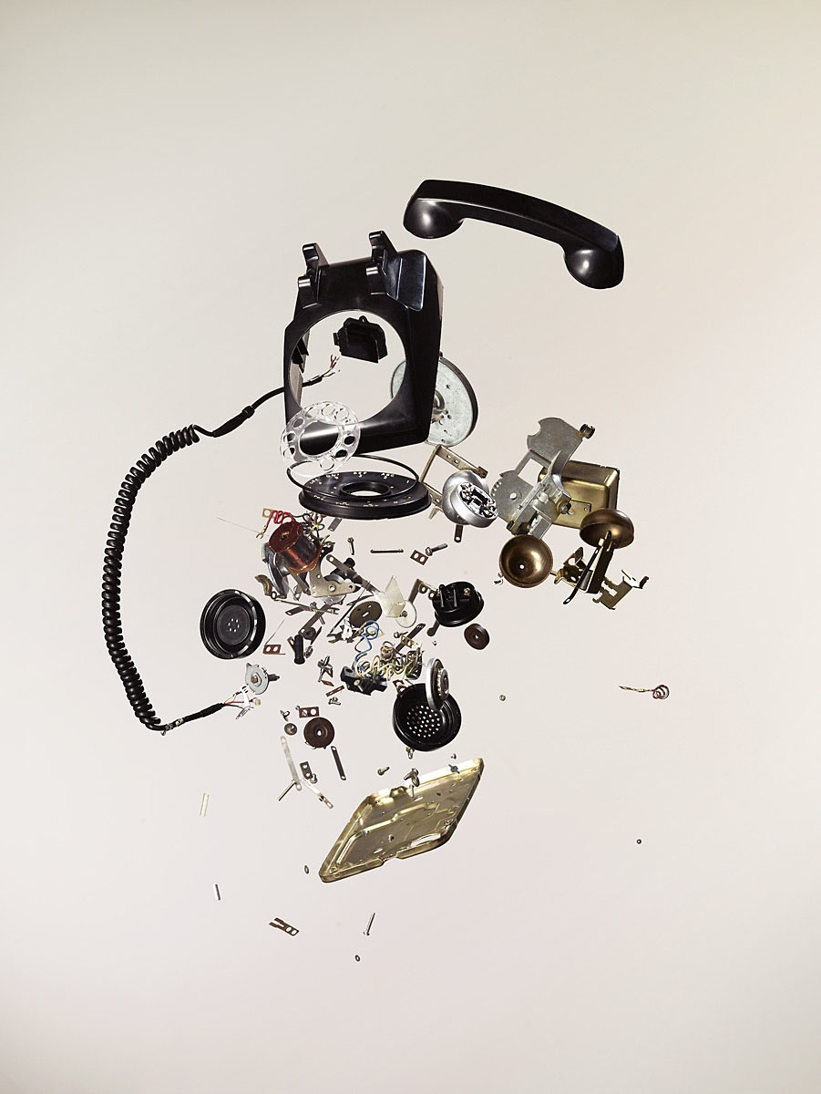 Designed By Todd Mclellan