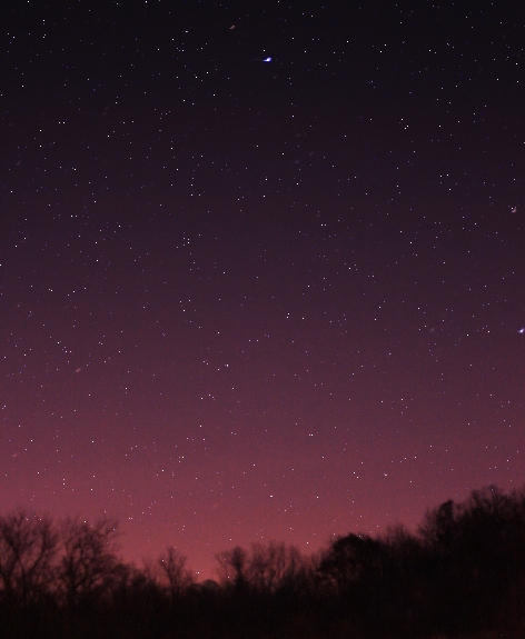 fuckyeahphotography: The Night Sky (by tanahelene)