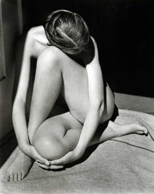 honeymoonred: pussylequeer: Edward Weston