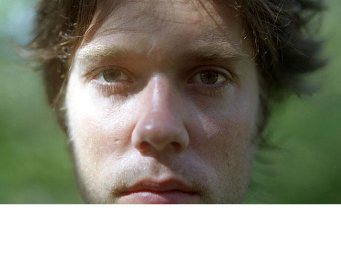 miserabilia: Rufus Wainwright, Amagansett, 2004.Tim Hailand