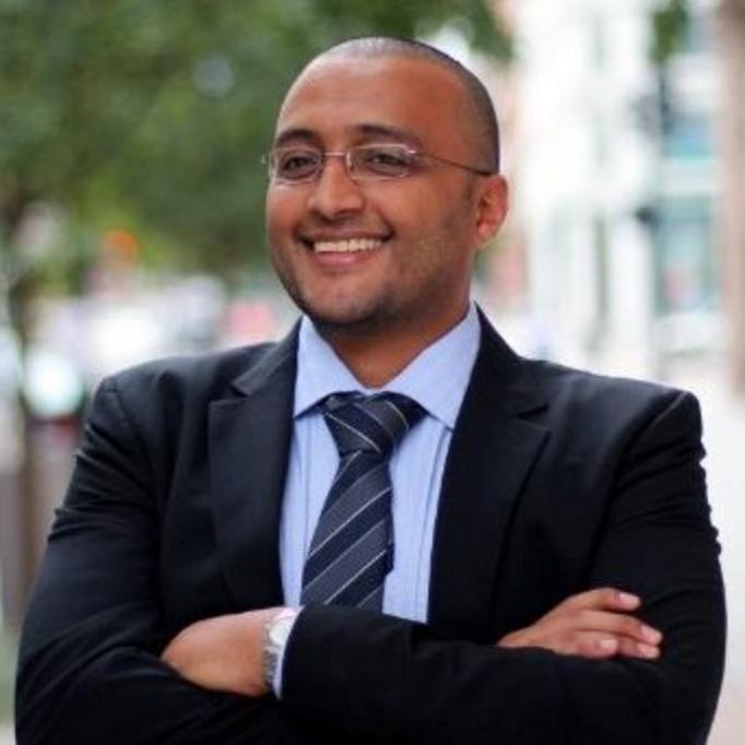Ahmed Al-kabab   Founding Principal @ Frenzy Brands FZ-LLC