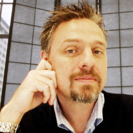 Glyn Beaumont Managing Director, Hemisphere New Zealand