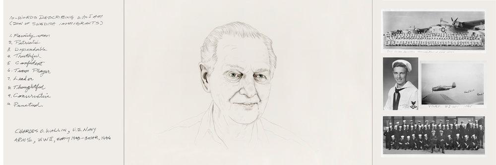 Charles O. Wallin
