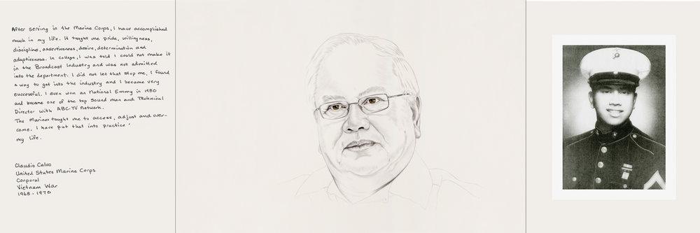 Claudio Calvo