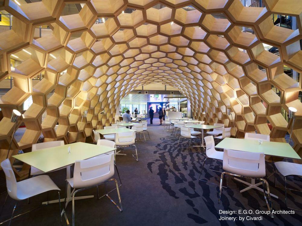 CBA The Hive Civardi Furniture