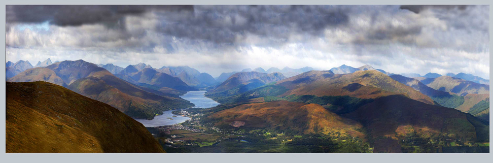 DavidElkins_Photography_Fort William from Ben Nevis.jpg
