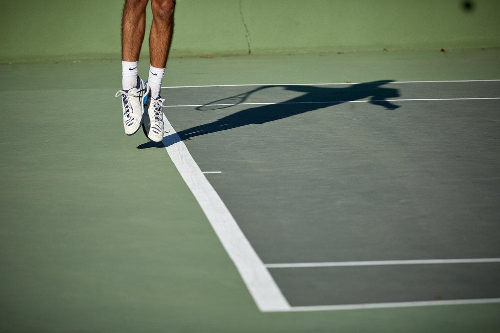 2nds tennis vs riverview, 100318 56.jpg
