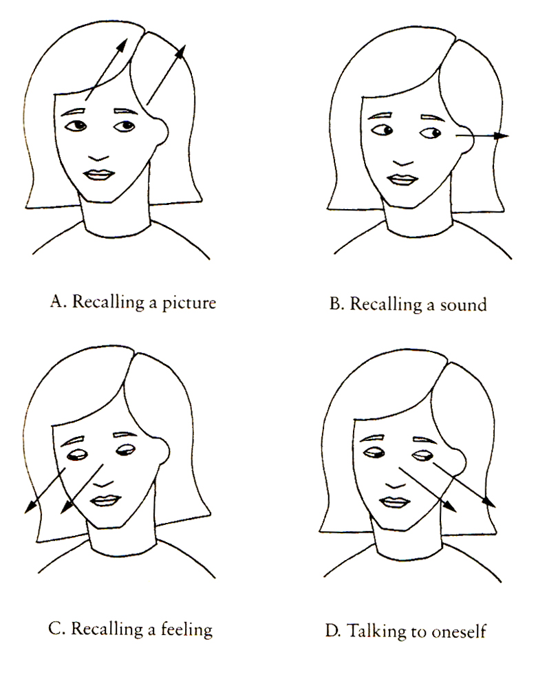 The Definitive Book Of Body Language  Pg 187