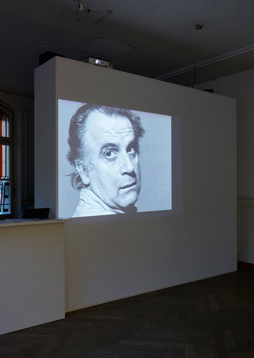 Nothing, Really,  Mark Luyten, (1992-2007) 2010.