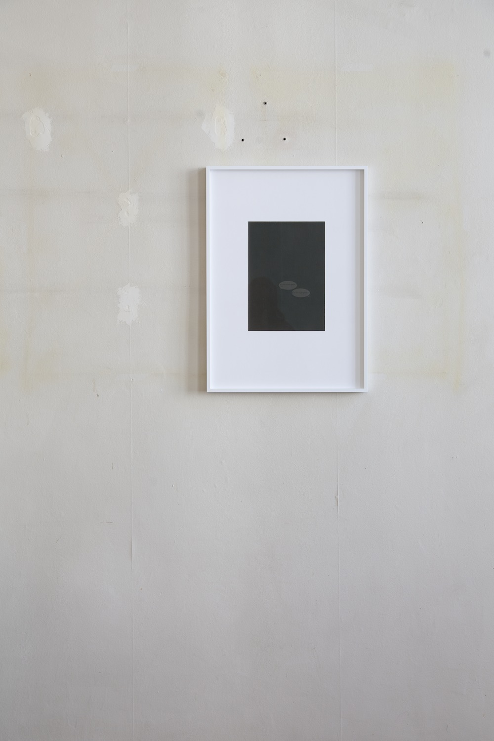 Installation view at  A Set of Specific Preferences & Other Works.