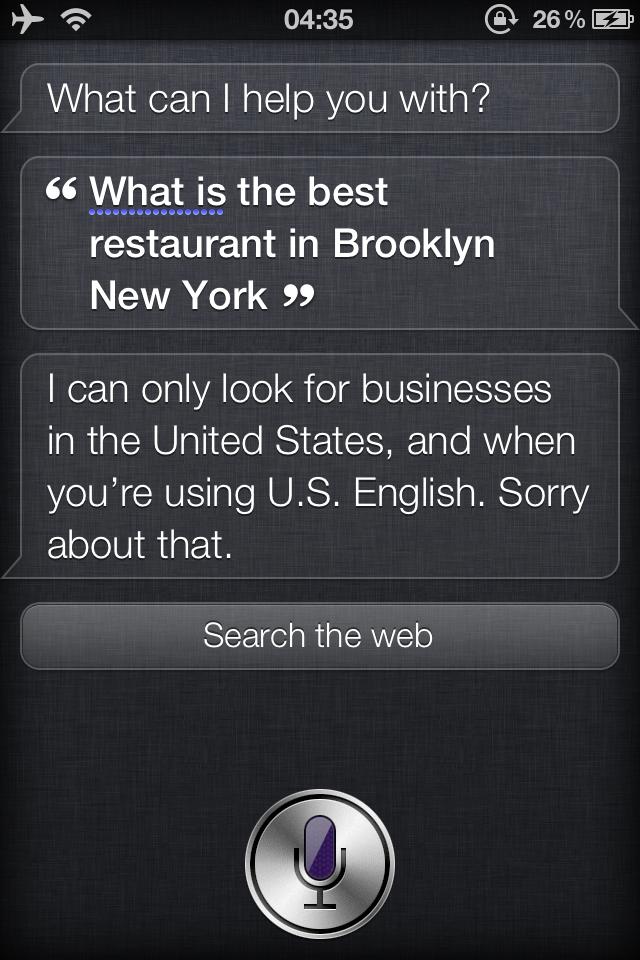 iPhone (IOS) Annoyances