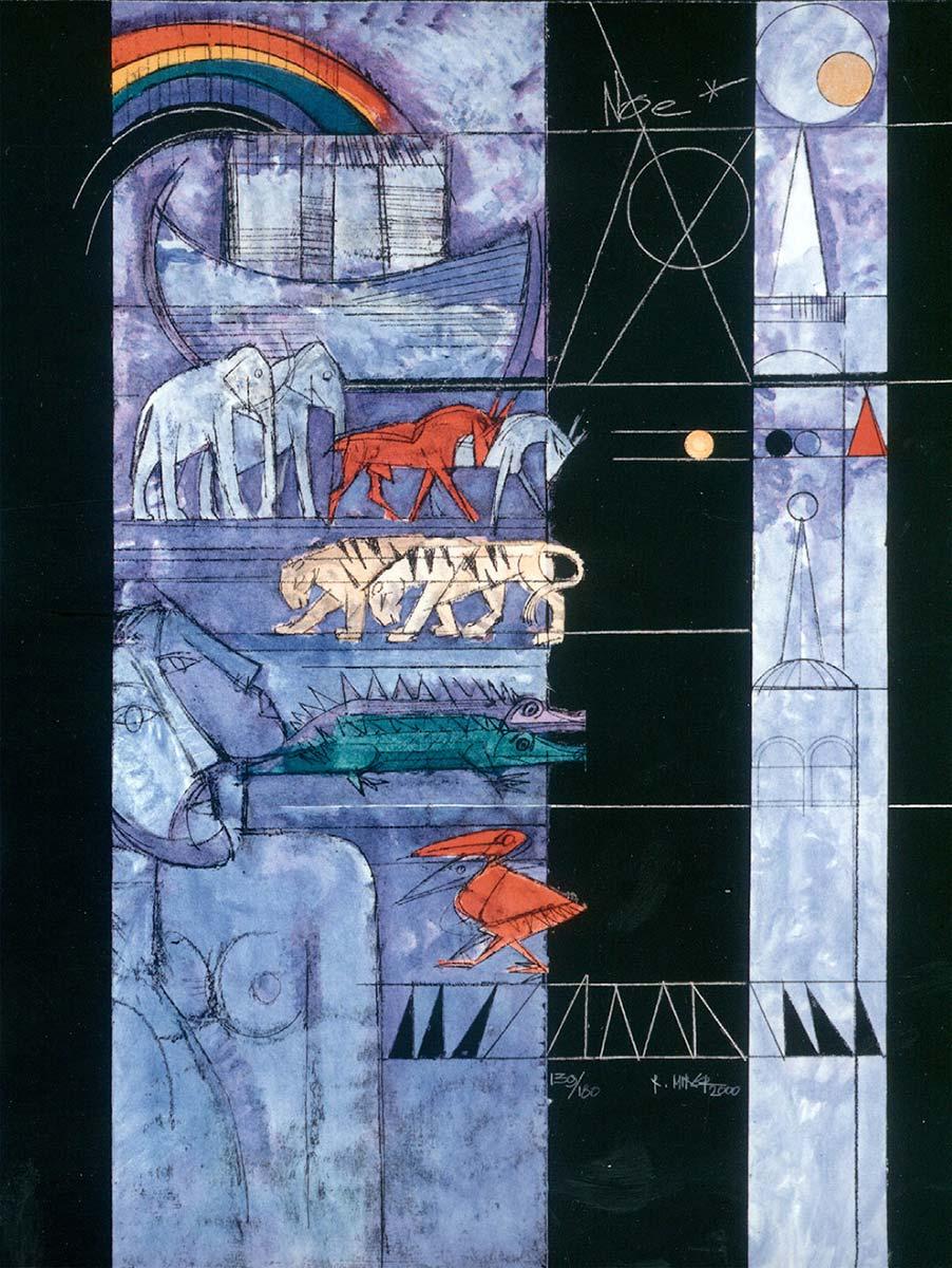 Arche Noah, Nr. 551