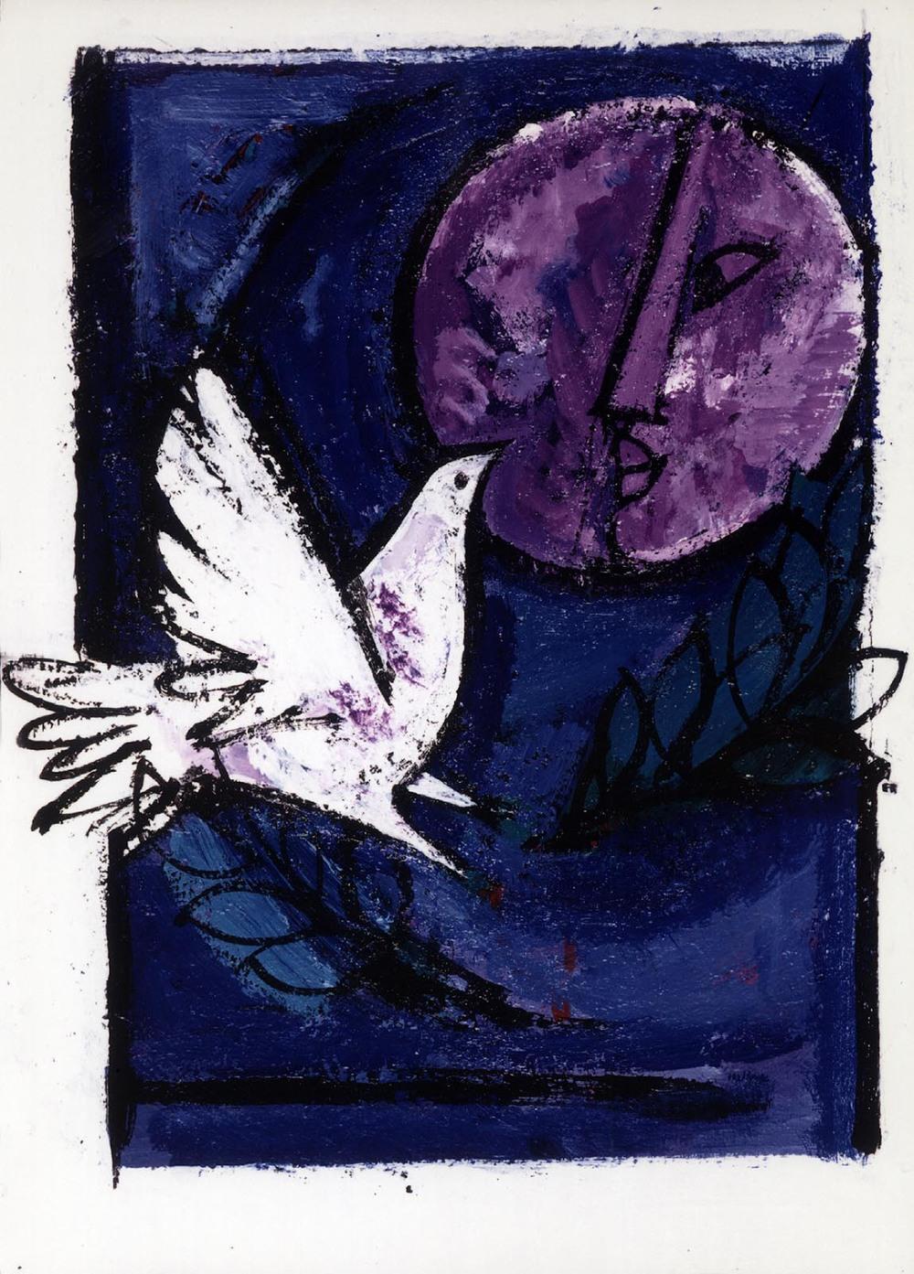 Hoffnung auf Frieden, Nr. 0113