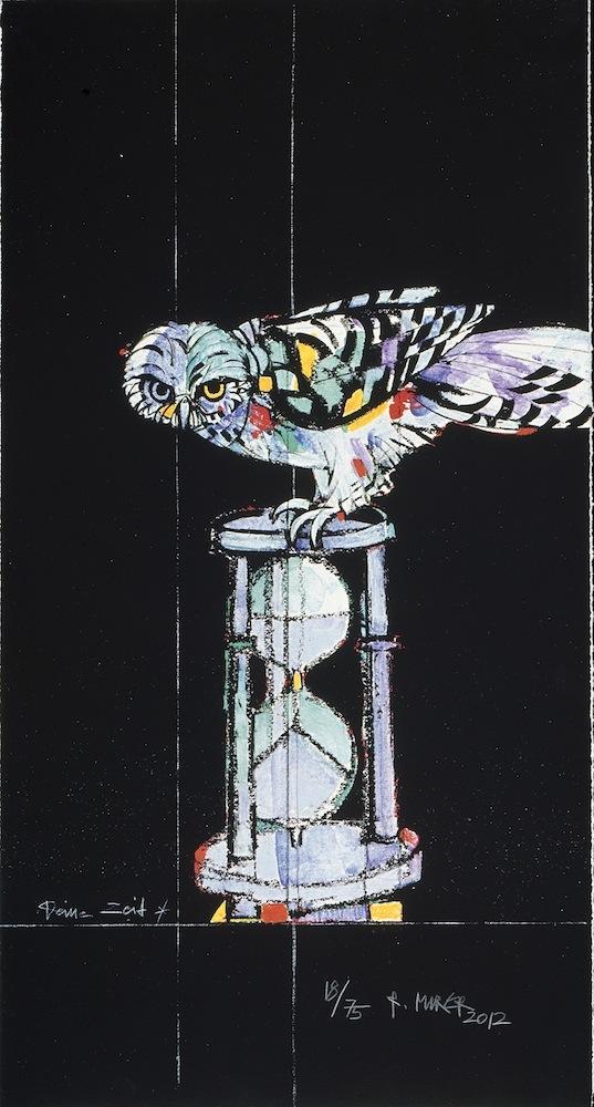 Deine Zeit – unsere Zeit, Nr. 1192