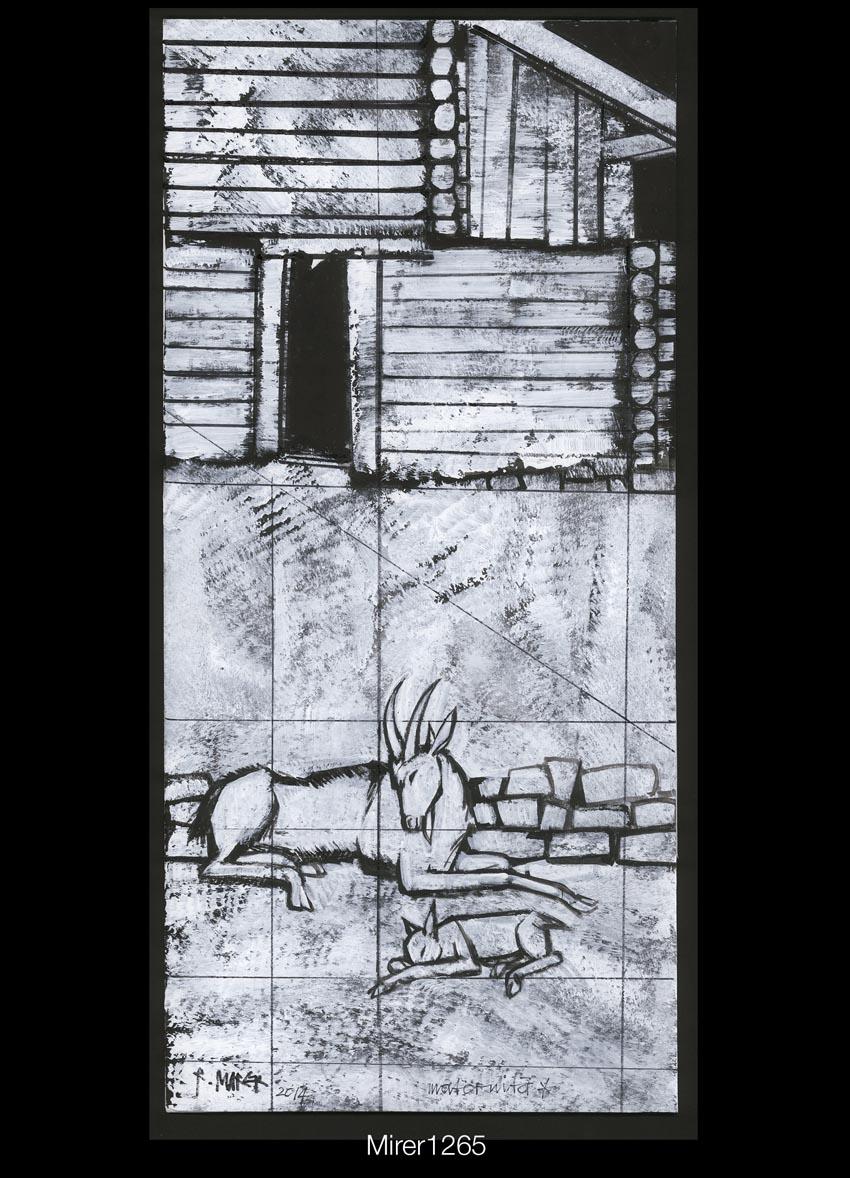 Maternità, Nr. 1265