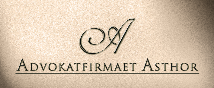 Advokatfirmaet Asthor AS